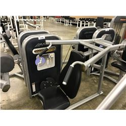 LIFE FITNESS SHOULDER PRESS STATION