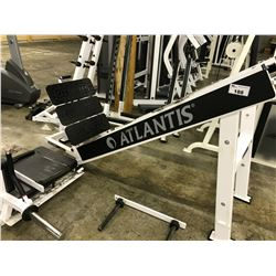 ATLANTIS LEG PRESS STATION