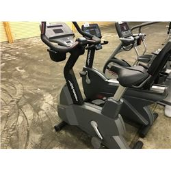 LIFE FITNESS LIFE CYCLE 95CI UPRIGHT BIKE