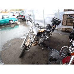 2003 Harley-Davidson Screamin' Eagle Softail Deuce