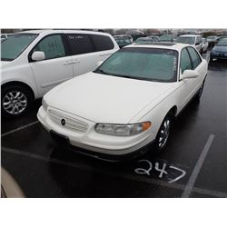 2004 Buick Regal