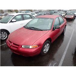 1997 Dodge Stratus