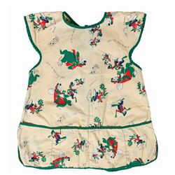 Song of the South Children's Smock Apron.