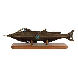 """Nautilus 22"""" Model."""