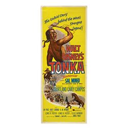 Tonka Insert Poster.