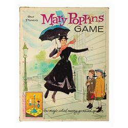 Walt Disney's Mary Poppins Game.