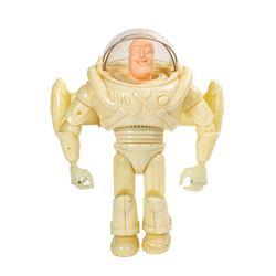 Techno-Gear Buzz Lightyear Prototype Figure.