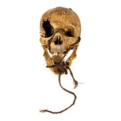 Pirates of the Caribbean Skull Prop.