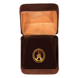 Cast Member 5-Year Service Award Pin.