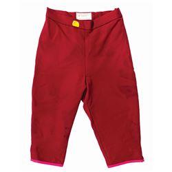 Captain Hook Walk-Around Character Pants.