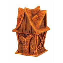 Olszewski Enchanted Tiki Room Paper Clip Box.