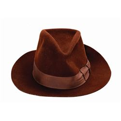 Indiana Jones Adventure Cast Member Fedora.