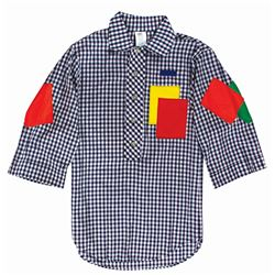 Tom Sawyer Island Cast Member Shirt.