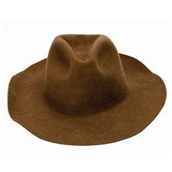 Big Thunder Mountain Railroad Cast Member Hat.
