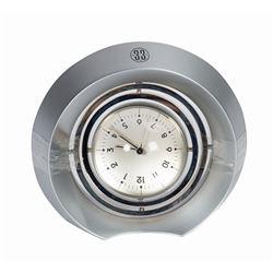 Club 33 Gyroscopic Clock.