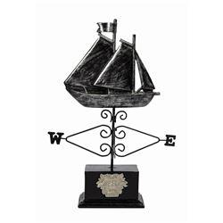 Haunted Mansion 40th Anniversary Weathervane Sculpture.