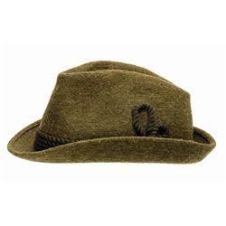 Matterhorn Cast Member Hat.