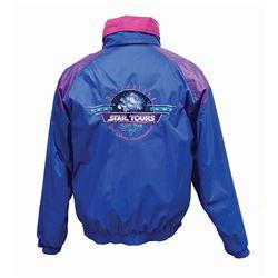 Star Tours Flight Team Ski Jacket.