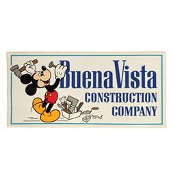 Buena Vista Construction Company Graphic.