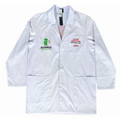 Epcot SpectacuLAB Engineers Week Lab Coat.