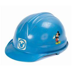 Tokyo Disneyland Project Coordinator Hard Hat.