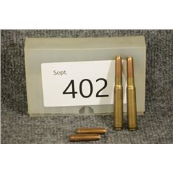 Rarest of Rare 333 Ammo
