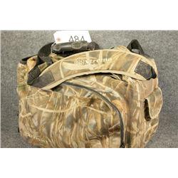 Beretta Camo Duffle Bag