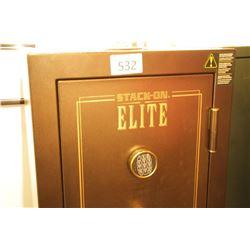 Stack On Elite Gun Safe