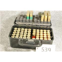 Assorted Shot Shells 12Ga.
