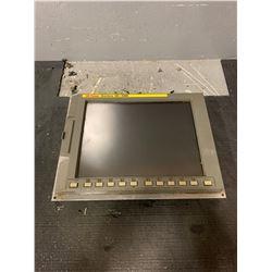 FANUC A02B-0281-B500_SERIES 16i-mb PANEL