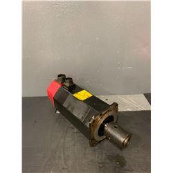FANUC A06B-0314-B042-R AC SERVO MOTOR MODEL 5S
