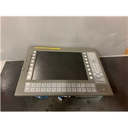 FANUC - A13B-0196-B412 FANUC PANEL i_A08B-0084-C120/D HDD MOUNTED ON MAIN PANEL