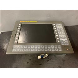 FANUC - A13B-0196-B412 FANUC PANEL i_A08B-0084-C120/D HDD MOUNTED ON MAIN PANEL