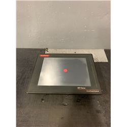 FANUC IC754CSL12CTD-EC QUICK PANEL_MODEL ES1222