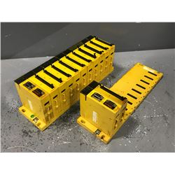 LOT OF FANUC MODULES *PART #'S PICTURED*