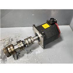 Fanuc A06B-0243-B100 AC Servo Motor