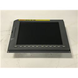 FANUC A02B-0281-C081 FA-LCD UNIT