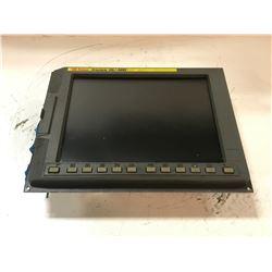 """FANUC A02B-0281-C071 10.4"""" FA-LCD UNIT"""