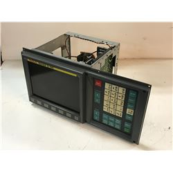 FANUC A02B-0091-C042 OPERATOR PANEL UNIT
