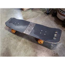 Shred skateboard