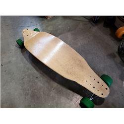 Urban longboard