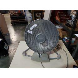 Bionaire dish heater