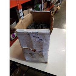 Box of RG59 security camera cable