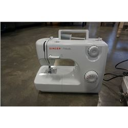 SINGER PRELUDE SEWING MACHINE MODEL 8280