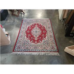 4FT AREA RUG
