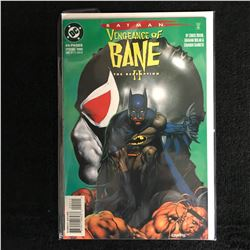 BATMAN VENGEANCE OF BANE II (DC COMICS)