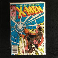 THE UNCANNY X-MEN #221 (MARVEL COMICS)