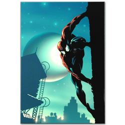 """Marvel Comics """"Amazing Spider-Man #521"""" Numbered Limited Edition Giclee on Canvas by Mike Deodato Jr"""