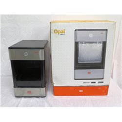 GE Profile Opal Nugget Bluetooth Ice Maker IB FirstBuild (missing ice tray)