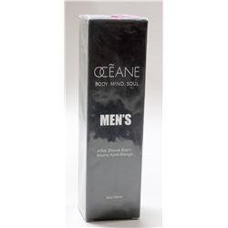 OCEANE 4OZ MENS AFTER SHAVE BALM